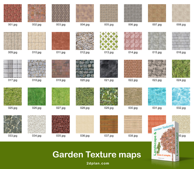Garden Design Software For Creating Garden Design Plans